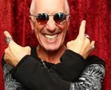 Dee Snider, cantante dei Twisted Sister.