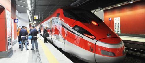 Ferrovie di Stato per laureati in legge