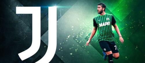 Juventus, continuano i contatti col Sassuolo per Locatelli.