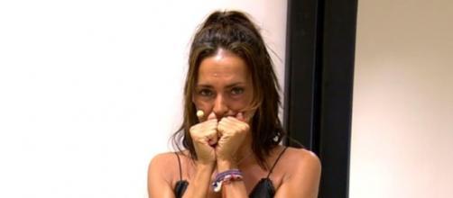 Las críticas a Olga Moreno tras la expulsión de Tom podrían comprometer su paso a la final (Telecinco)
