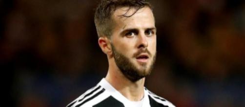 Miralem Pjanic potrebbe ritornare alla Juventus.
