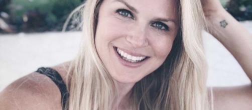 Susana Werner faz 44 anos (Reprodução/Instagram)