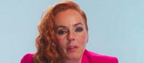Telecinco esperaba que Rocío Carrasco tuviera en 'Sálvame' los números del documental (Twitter, telecincoes)
