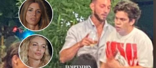 Temptation Island, aggiornamento post riprese: Tommaso e Alessandro avvistati senza le rispettive compagne.
