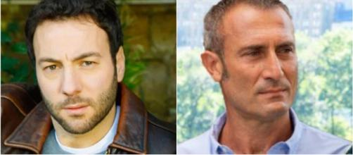 Upas, trame al 6 agosto: Samuel lascia Palazzo Palladini, Fabrizio ritrova l'ex Giorgia.