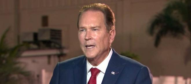 Florida U.S. Representative Vern Buchanan tests positive for COVID-19