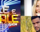 Tale e Quale Show, ecco i nuovi concorrenti.