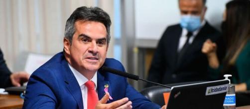 Ciro Nogueira é um dos nomes do Centrão (Marcos Oliveira/Agêwncia Brasil)