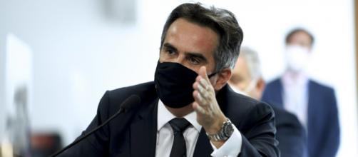 Ciro Nogueira já criticou Bolsonaro anos atrás (Edilson Rodrigues/Agência Senado)