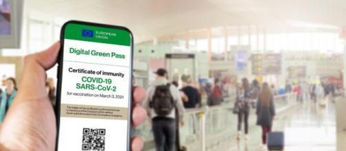 Concorsi pubblici: green pass.