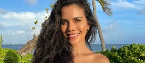 Daniela fez 39 anos (Reprodução/Instagram/@danielaalbuquerque)