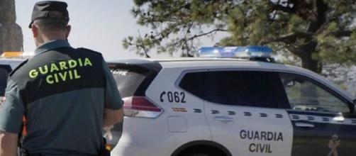 Guardia Civil, en imagen (Guardia Civil)