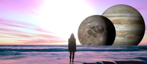 L'oroscopo di domani, mercoledì 28 luglio: Luna in Ariete e Mercurio in Leone (1ª parte).