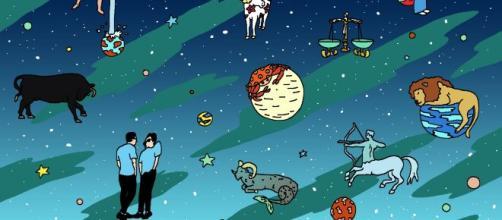 L'oroscopo di lunedì 26 luglio.