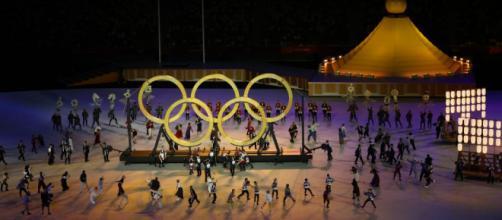 Los Juegos Olímpicos fueron aplazados un año por la crisis sanitaria (Twitter, Tokio2020es)