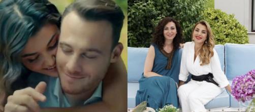 Love is in the air spoiler 26-27 luglio: Aydan e Ayfer vogliono dividere Serkan e Yildiz.