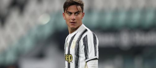 Mercato Juventus: Dybala potrebbe rinnovare.