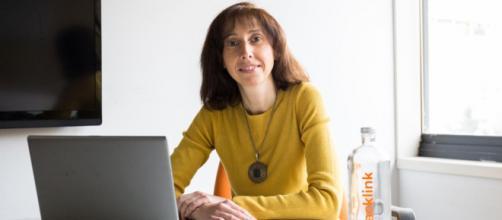 Noelia Lázaro, mánager de Packlink, una plataforma comparativa para elegir transportista