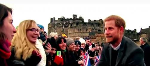 Prince Harry says he's writing 'Intimate' memoir about his life in Royal Family (Image source: Today/YouTube)