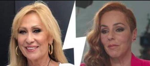 Rosa Benito ha dicho que Rocío Carrasco no fue testigo de la cercanía entre Amador Mohedano y Jurado (Twitter, telecincoes)