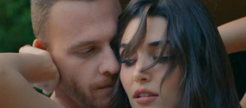 Sen Çal Kapımı 2 episodio 46, anticipazioni: Eda e Serkan si riavvicinano.