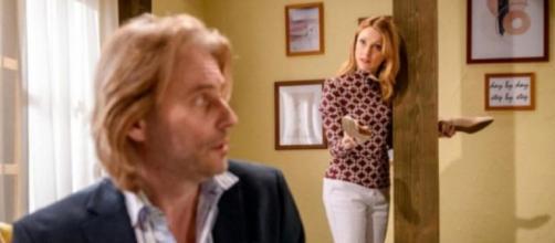Tempesta d'amore, anticipazioni tedesche: Rosalie crederà che Michael abbia un'amante.