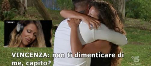 Temptation Island, Federico su Vincenza: 'Da parte mia non c'era attrazione fisica'