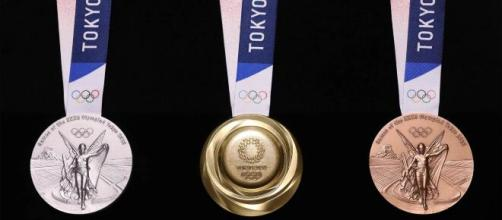 Tokyo Olympics: US looks for numerous medals in Tokyo Olympics (Image source: Tokyo 2020)