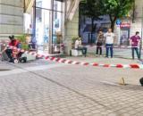Delitto di Voghera: un teste avrebbe riferito che l'assessore ha preso la mira e sparato.