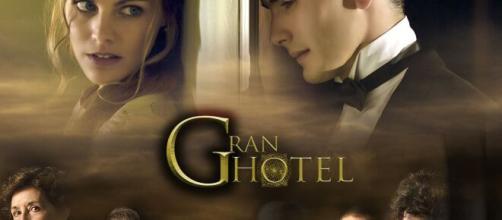Grand Hotel trama 8^ puntata: Elena vuole dividere Javier e Adriana, Teresa ostacola Diego.
