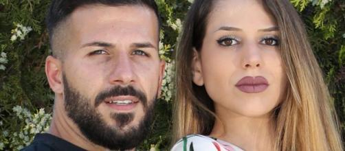 Temptation Island: Federico e Floriana sono tornati insieme? Lui visto da solo in Sicilia.