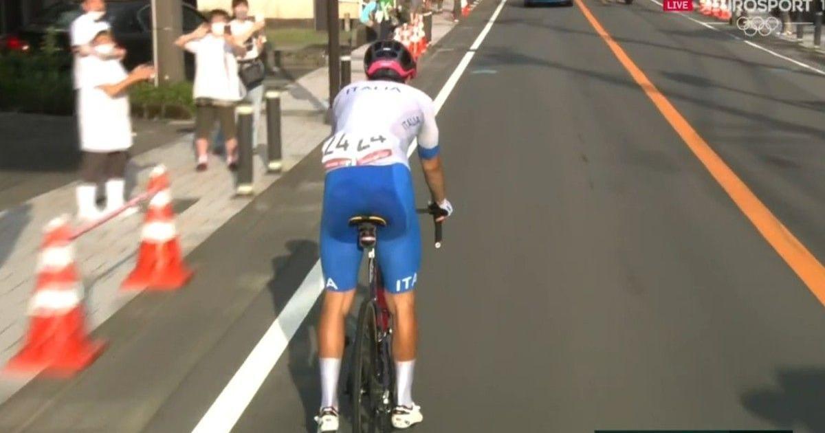 Olimpiadi, Davide Cassani: 'Ottima corsa, a Bettiol sono venuti i crampi in  discesa'