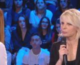 Maria De Filippi si racconta tra tv e carriera