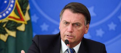 Bolsonaro volta a falar contra a as eleições de 2022 (Agência Brasil)