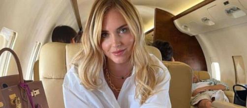 Chiara Ferragni in Puglia col jet privato, hater: 'Persone come voi stanno facendo danni'.