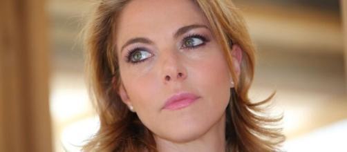 Claudia Gerini non si è vaccinata contro il Covid.