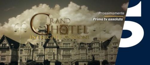 Grand Hotel 2, anticipazioni del 1° agosto. 2021