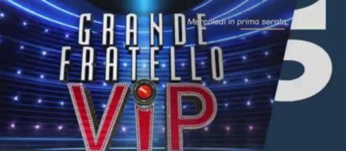 Grande Fratello Vip 6 concorrenti cast.
