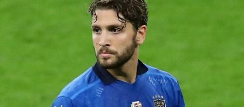 Manuel Locatelli, centrocampista del Sassuolo che piace alla Juventus.