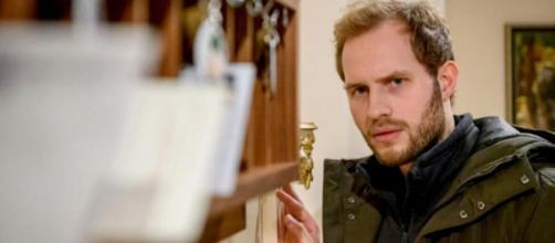 Tempesta d'amore: Florian finisce in ospedale.