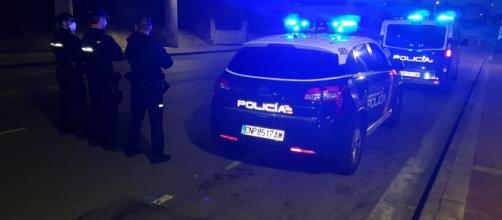 Agentes de la Policía Nacional, en imagen (@policia)