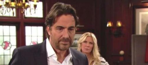Beautiful, trame al 15 agosto: Ridge attuerà un piano per ottenere il perdono di Brooke.