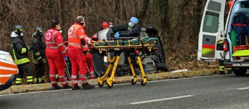 Calabria, 17enne perde la vita in un incidente. (Foto di repertorio)
