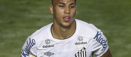 Kaio Jorge interesserebbe alla Juventus.