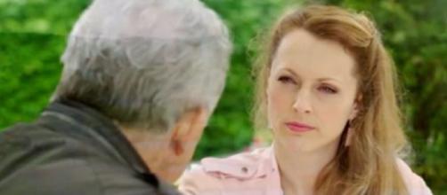 Tempesta d'amore, anticipazioni 9-15 agosto: André proverà a corrompere Rosalie.