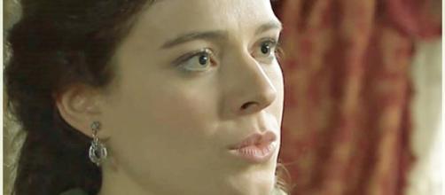 Una Vita, anticipazioni 9-15 agosto: Genoveva arrestata, Laura nasconde un segreto.