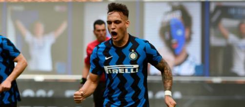Calciomercato Inter, l'Atletico Madrid avrebbe messo nel mirino Lautaro Martinez.