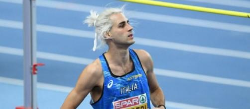 Gianmarco Tamberi sarà impegnato nelle qualificazioni del salto in alto il 30 luglio.