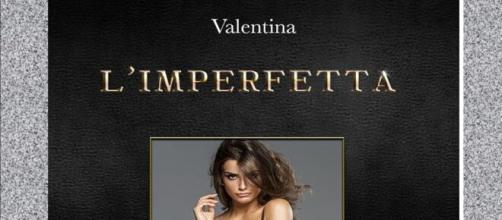 L'autrice Valentina presenta la raccolta di racconti 'L'Imperfetta'.