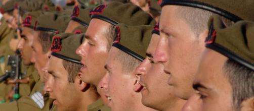 Los soldados acusados se encontraban en periodo de formación en Cádiz - Pixabay